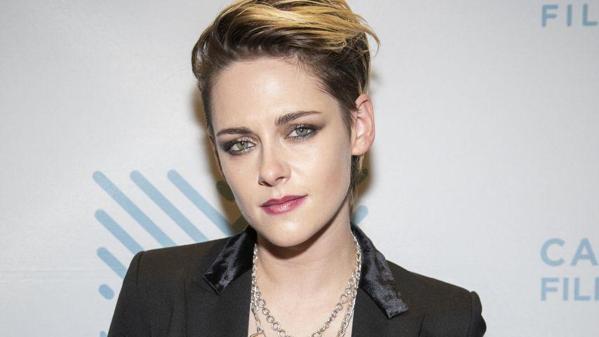 Kristen Stewart verrät: Sie hatte nie Sex mit ihrer Affäre
