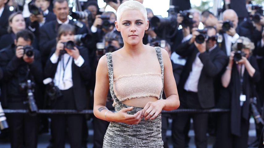 Filmfestival Cannes: Kristen Stewart pfeift auf Dresscode!