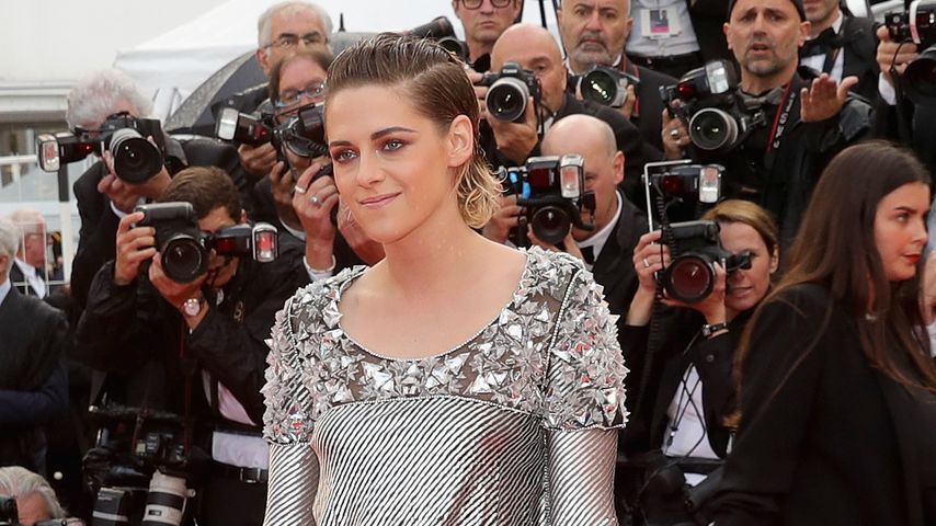 Kristen Stewart bei den 71. Filmfestspielen von Cannes 2018