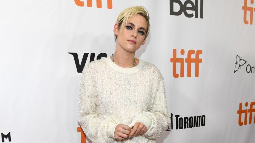 Kristen Stewart, Schauspielerin