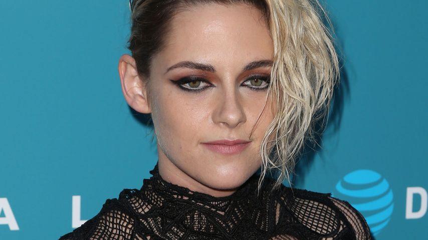 Kristen Stewart bei einer Filmpremiere in Hollywood