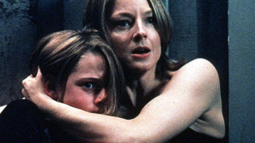 Kristen Stewart und Jodie Foster