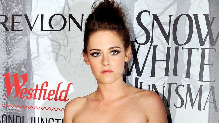 Kristen Stewart: Bauchfrei & unheimlich stylish