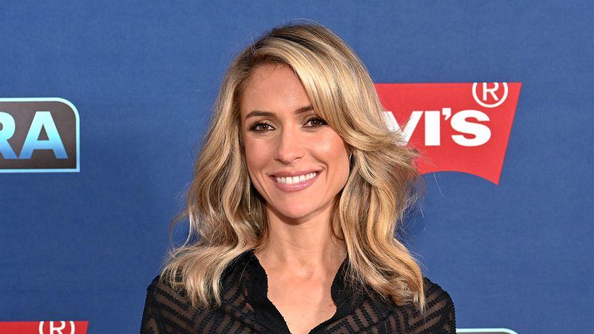 Kristin Cavallari, amerikanische Reality-TV-Darstellerin