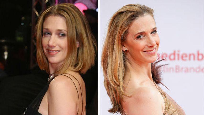 Kristin Meyer, 2009 und 2018
