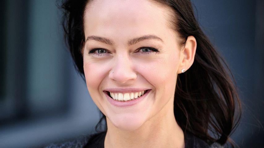 """Gaststar: Nu-Pagadi-Kristina spielt Hehlerin bei """"Unter uns"""""""