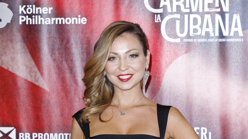 Kristina Yantsen, Reality-TV-Teilnehmerin