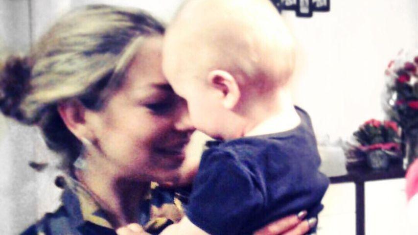 Nach Krankenhaus: Bachelor-Kristina hat ihren Bruder wieder