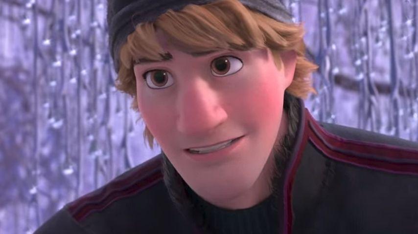 """Fans einig: """"Frozen""""-Kristoff ist der beste Disney-Prinz"""