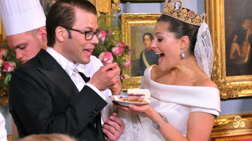 Prinzessin Victoria von Schweden verrät ihr Liebesgeheimnis