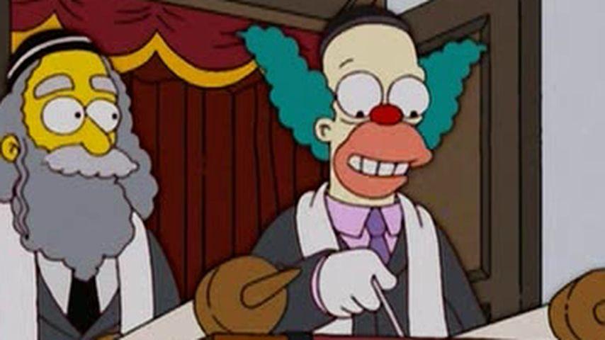 Es ist offiziell: DIESER Simpsons-Charakter stirbt