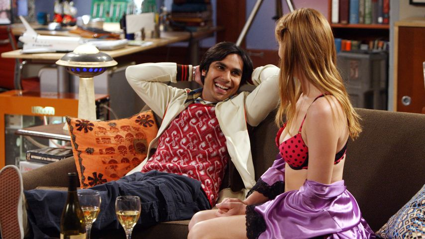 The Big Bang Theory: Ausstrahlungstermin bekannt!