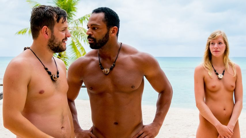 """Adam sucht Eva"": Verdrehen SIE den Promis den Kopf?"