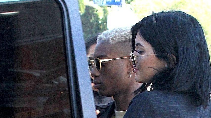 Kylie Jenner: Schon 4 Strafzettel in 12 Monaten