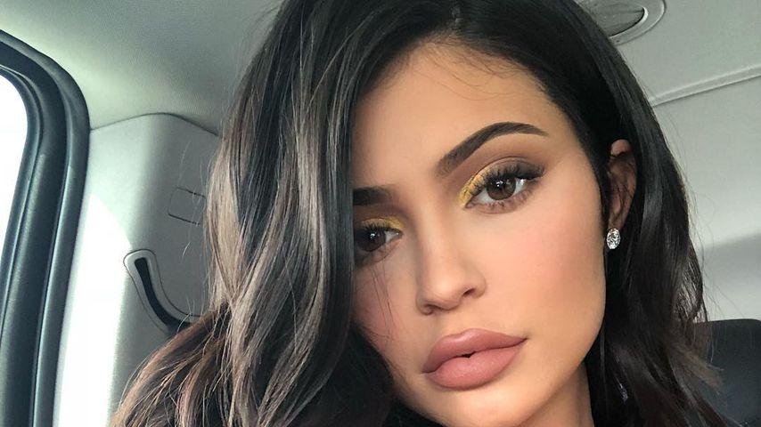 Kylie Jenner, Mai 2018