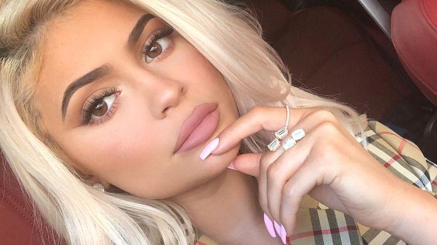 Kylie Jenner, Model