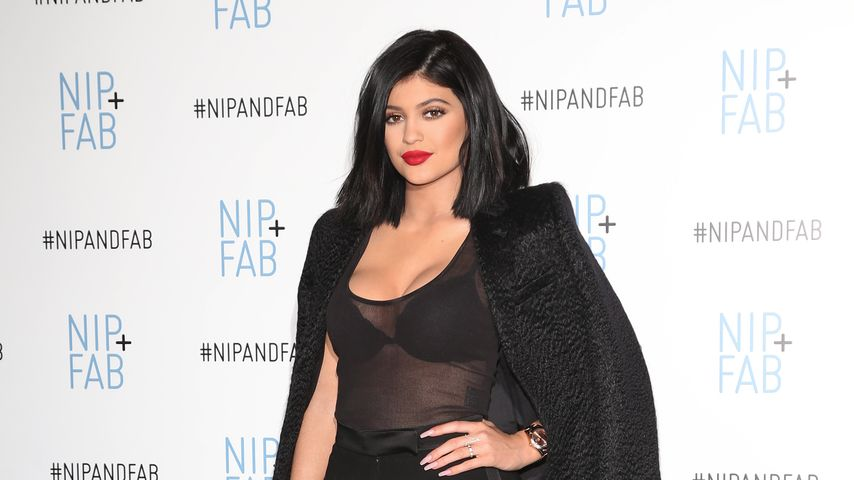 Kylie Jenner: Trotz Fitness-Flaute ein Super-Body