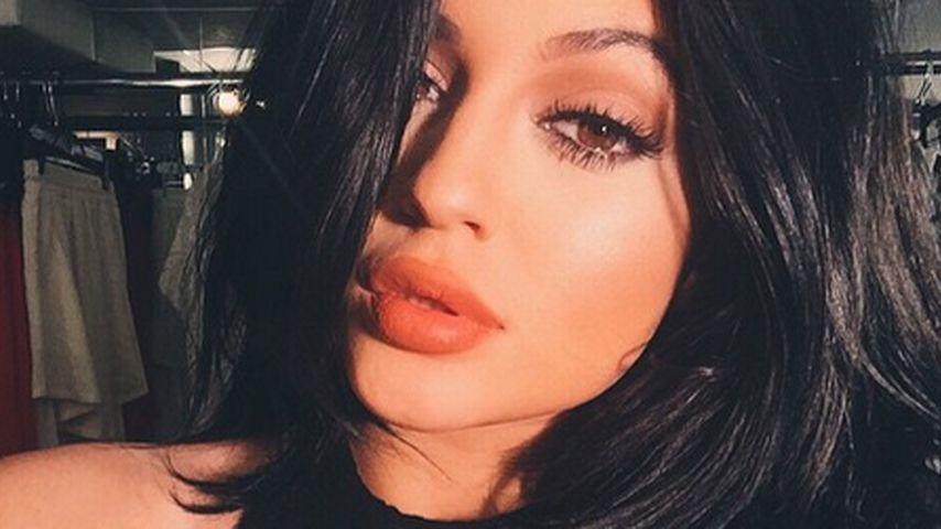 Kylie Jenner: So war die Kindheit im Rampenlicht