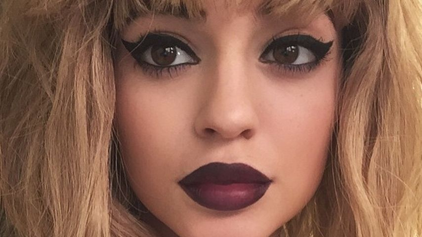 "Manga-Style: Diese ""Puppe"" ist Kylie Jenner!"