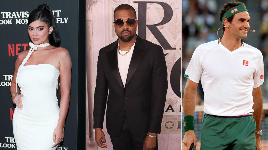 Kylie Jenner und Co.: Das sind die bestbezahlten Promis 2020