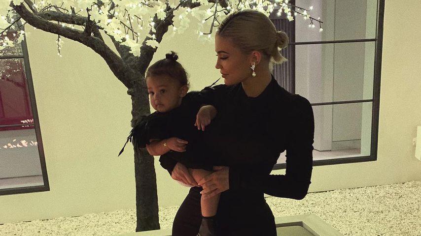 Kylie Jenner & Travis wollen nach Stormi jetzt noch ein Kind
