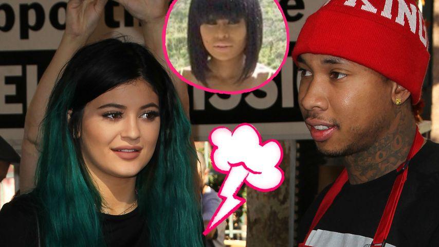 Wegen Blac Chyna: Liebes-Aus bei Kylie Jenner und Tyga!