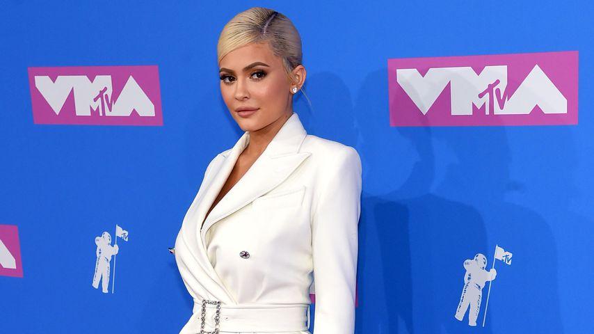 Kylie Jenner im August 2018