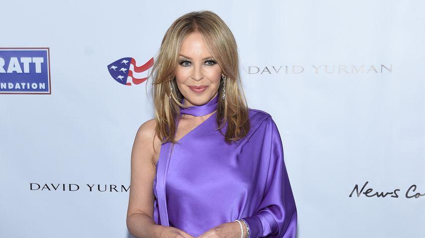 Kylie Minogue, 2020