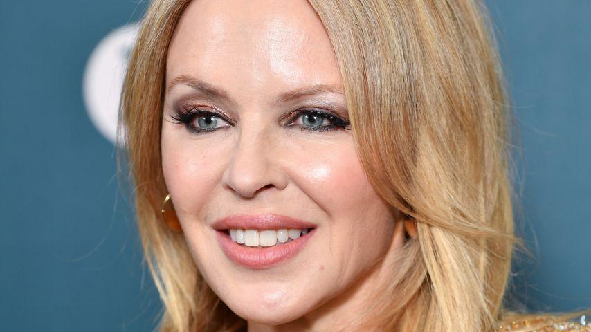 So hat der Kampf gegen Brustkrebs Kylie Minogue verändert