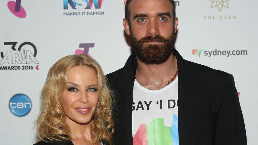 Kylie Minogue: Charity-Aktion mit neuer Single