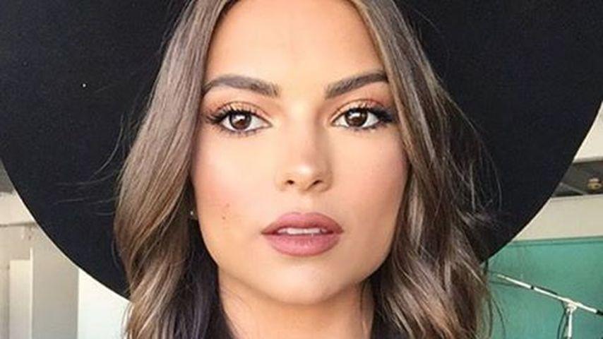 Kyra Santoro, Model