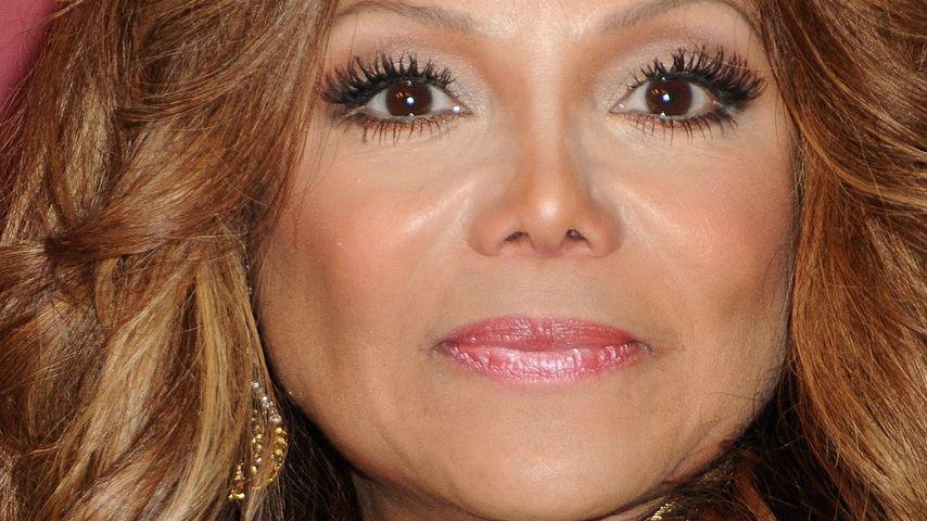 La Toya Jackson: Ich habe Michael nicht beklaut!