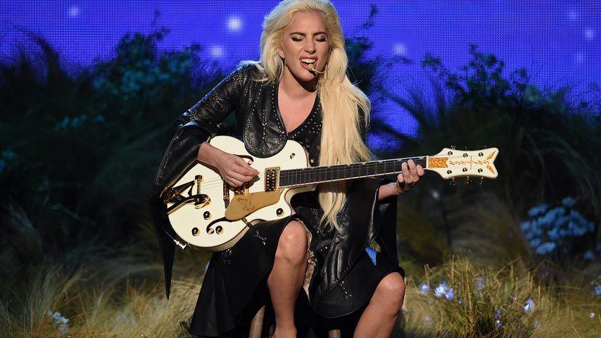 Nach Schmerz-Beichte: Lady Gaga gerührt von Fan-Feedback
