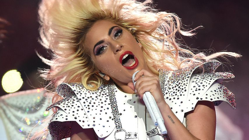 """Dokufilm """"Five Foot Two"""": Lady Gaga bald wieder auf Netflix!"""