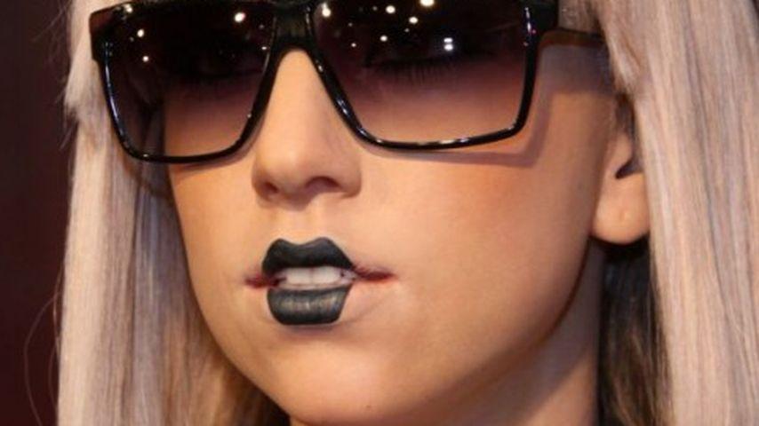 Lady GaGa bald selbst im Hörsaal