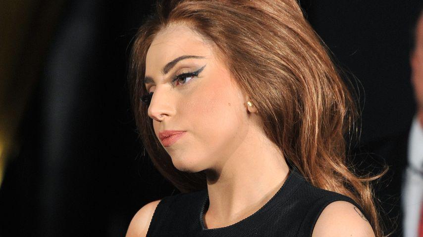 Für die Karriere: Beauty-OP bei Lady Gaga?