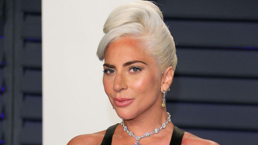 Nach Bradley-Gerüchten: Gaga geht's mit neuer Liebe blendend