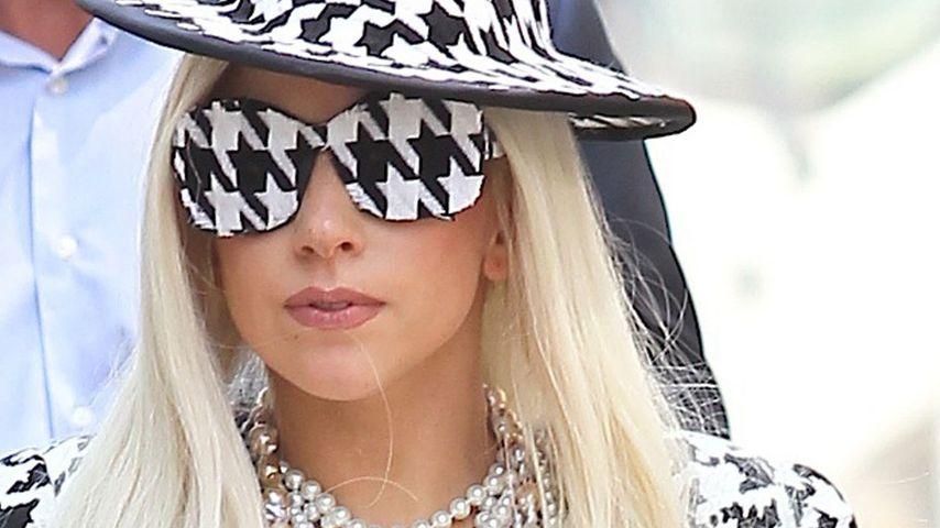 Lady GaGa: Dieses Outfit reizt die Sinne