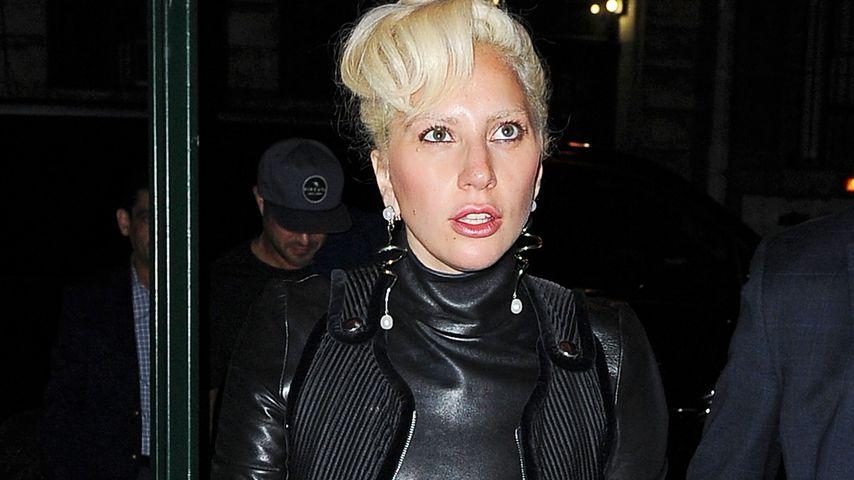 """Lady Gaga: """"Elton John war immer für mich da!"""""""