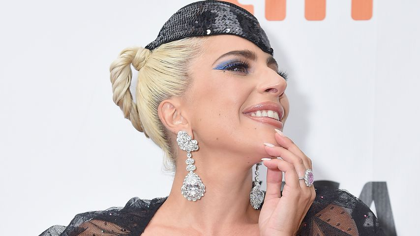 Lady Gaga beim Toronto International Film Festival 2018