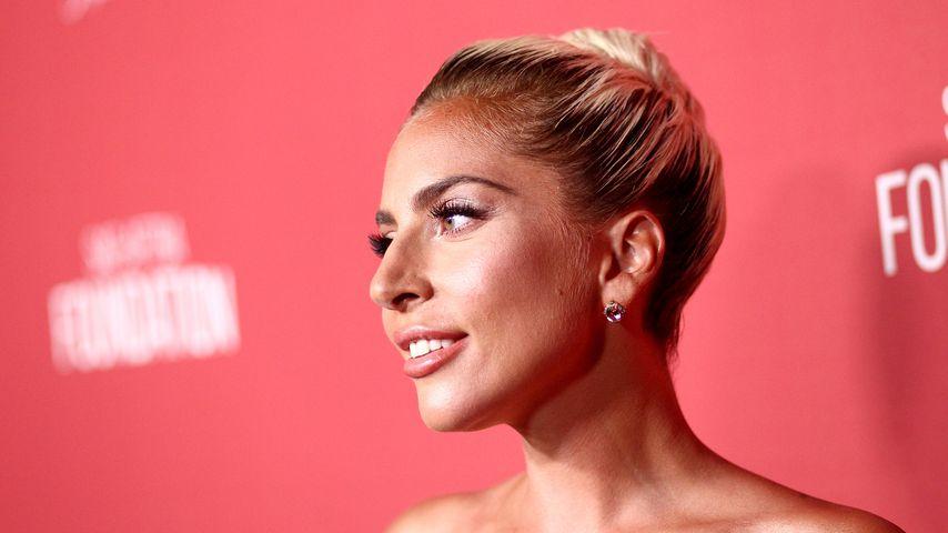 Lady Gaga in Beverly Hills