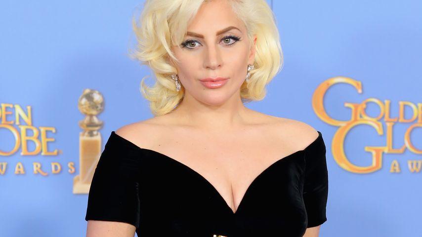 Premiere für Lady GaGa: Diese Stars gewinnen Golden Globes