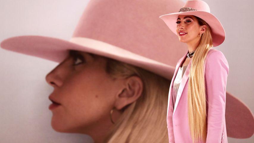 """Lady Gaga auf Promo-Tour für ihr Album """"Joanne"""""""