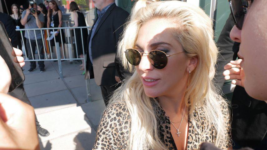 Wegen Geheim-Konzert: Lady GaGa seit gestern in Deutschland!