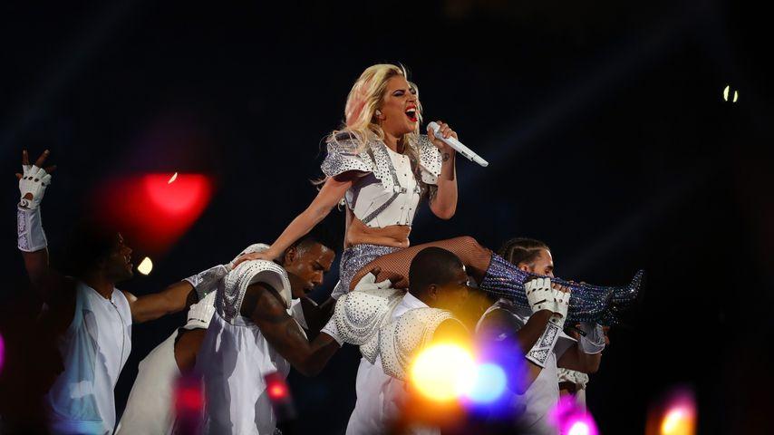 Lady Gaga, Schauspielerin