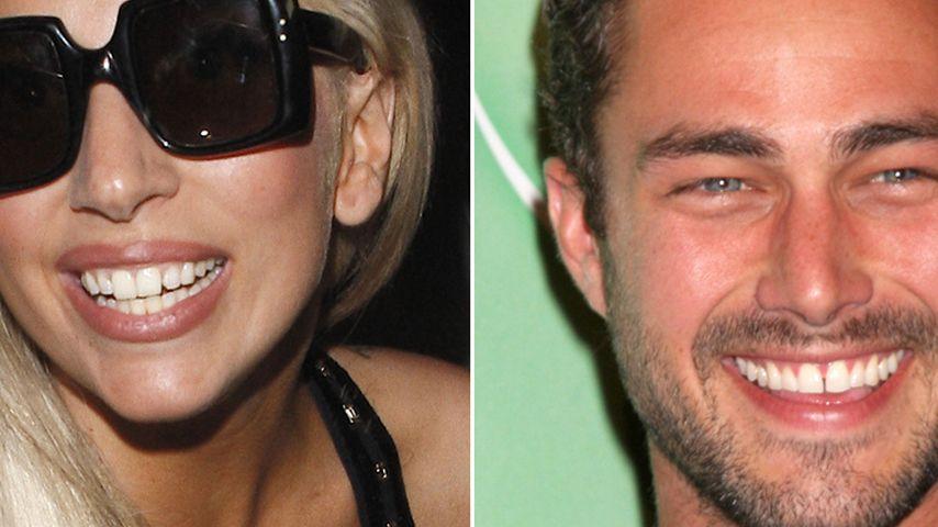 Ist Lady GaGa wieder mit ihrem sexy Ex zusammen?