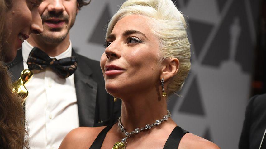 Lady Gaga bei den Oscars 2019