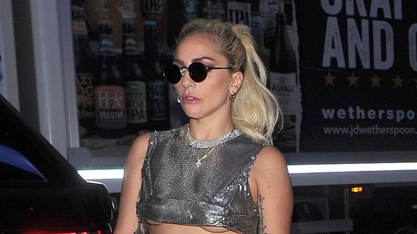 High auf Tournee? Lady Gaga soll drogenabhängig gewesen sein