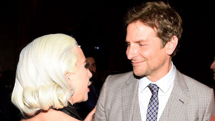 Lady Gaga dankt Co-Star Bradley Cooper für weiteren Award