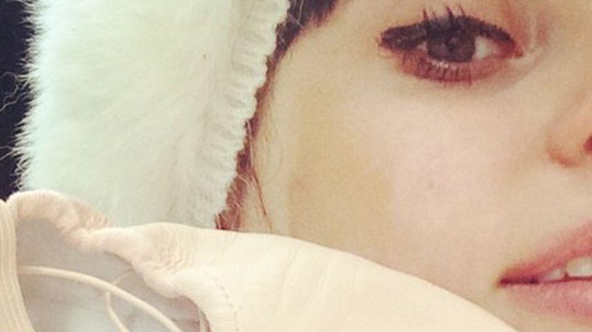Grazile Leidenschaft: Lady GaGa liebt das Ballett